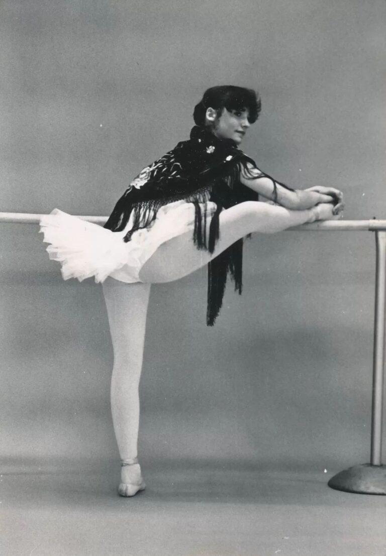 Véronique RIZA - 1976