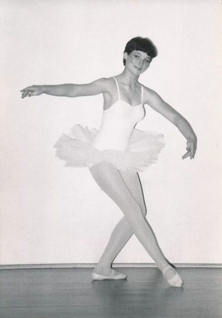 Véronique RIZA - 1978