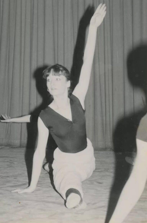 Véronique RIZA - 1979