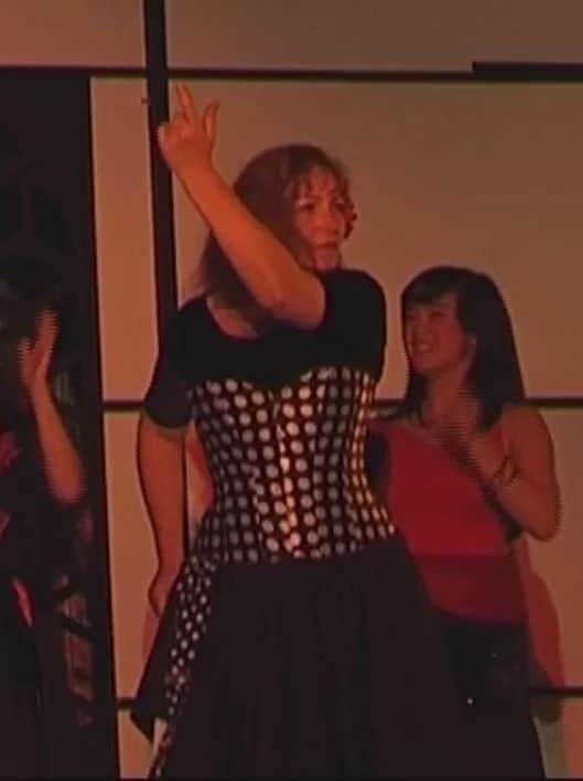 Véronique RIZA - 2010 - Carmen à la Mairie du XIIIe (Capture de Vidéo) - 001