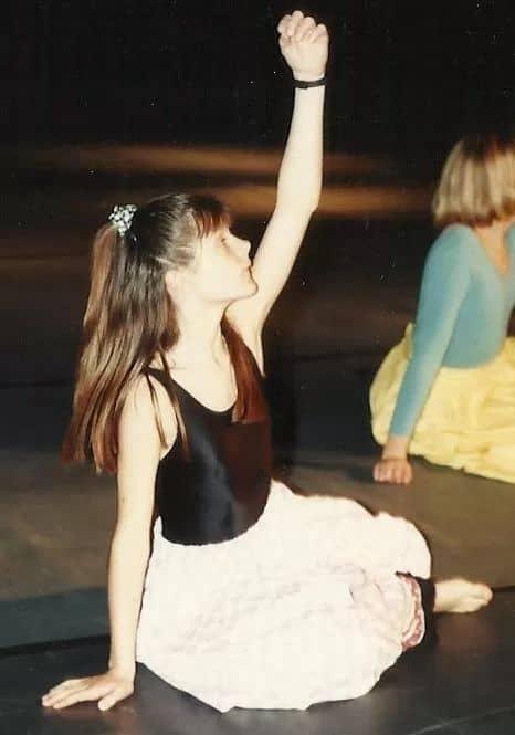 1993 Bélinda Danse Luc