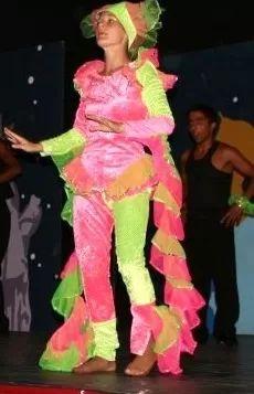 Bélinda danse samba 09