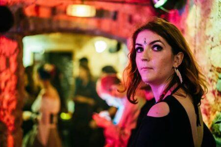 Julie – Callixène