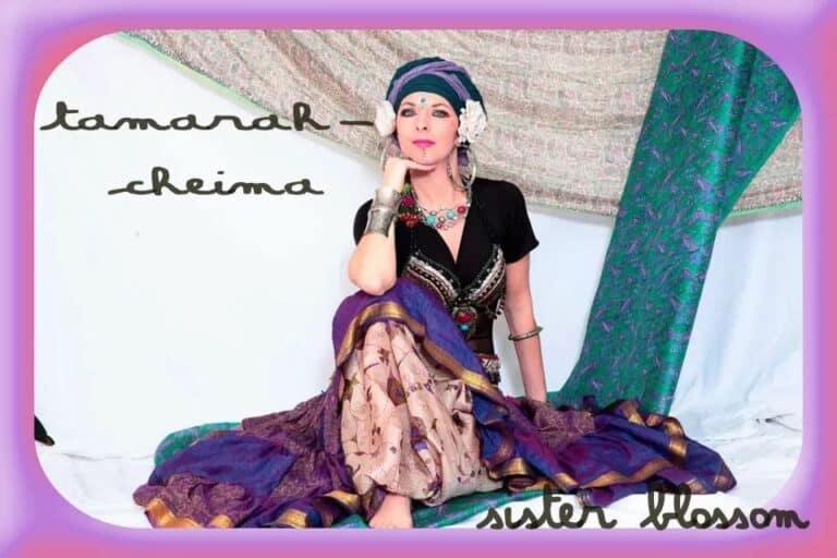 Tamarah-Chéima