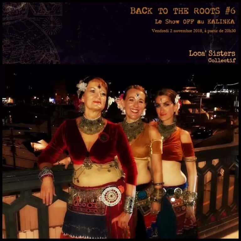 Loca' Sisters Collectif