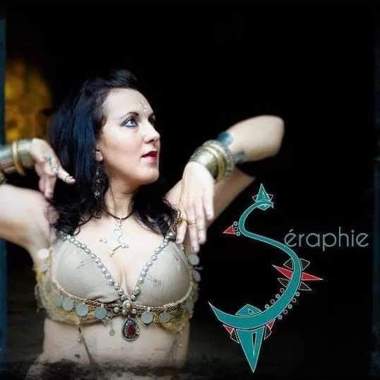 Séraphie – Terpsichore Tribal