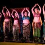 «La danse tribale, c'est facile…» par Sharon Moore