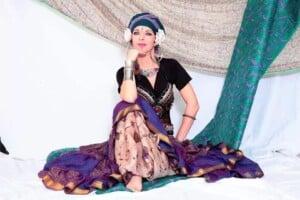 Tamarah-Chéima – Sister Blossom