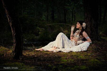Lady Azur