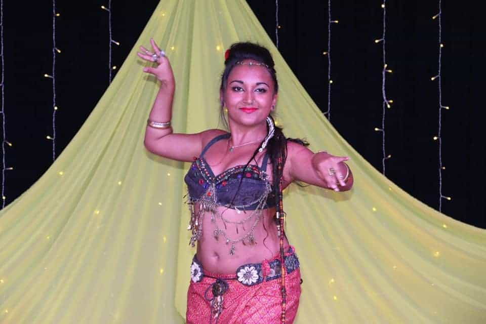 Premlata Bailly - Spectacle Lyah Orient n'Art _ juin 2019 (2)