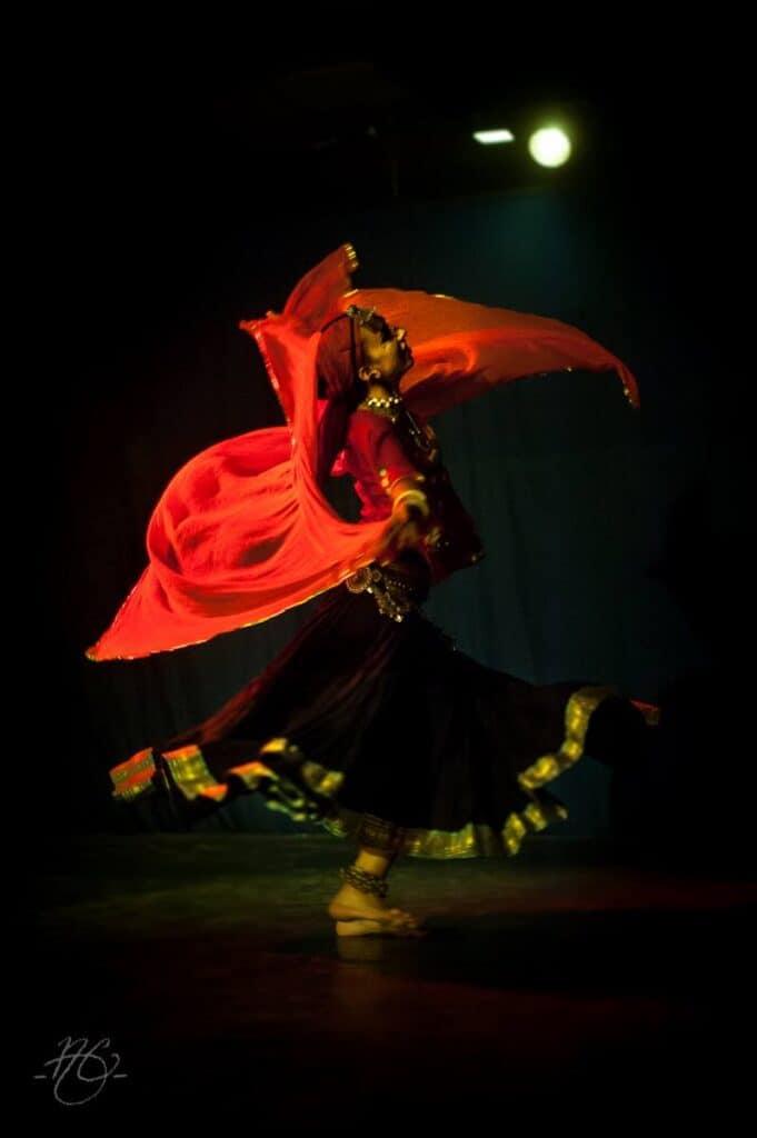 Carole Kali Kalisuma La Fille D'a Côté Festival Mouvements 2018