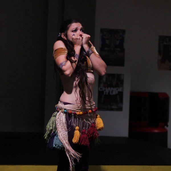 Audrey Coubo – Kali Sempra