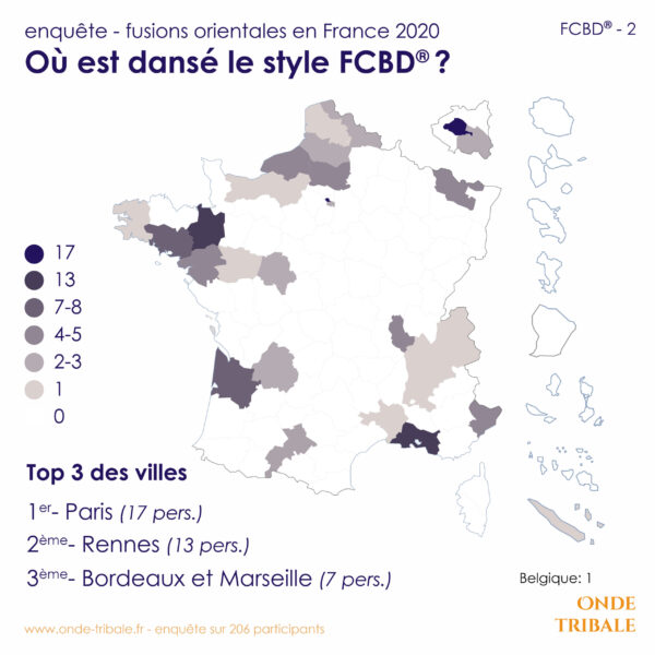 """Enquête """"les fusions orientales en France 2020"""" – Le Style FCBD®"""