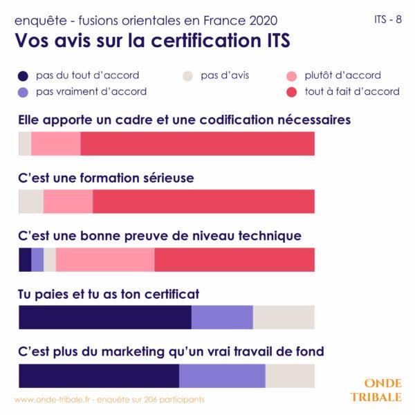 """Enquête """"les fusions orientales en France 2020"""" – Le Style ITS"""
