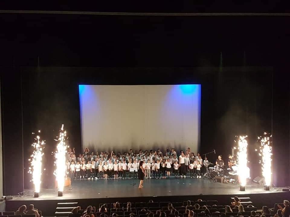 Patricia Rencontres Musicales Au Carré Gaumont à Sainte Maxime Juin 2019 (3)