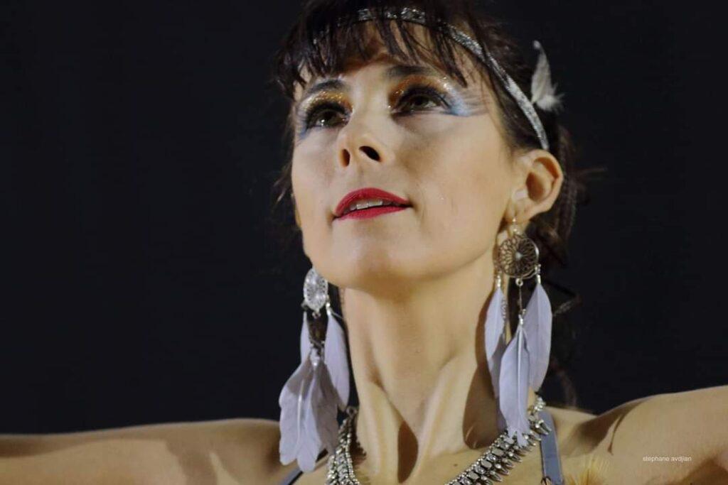 Patricia Fest Tribal Moonlight 2018 Solo Hafla©stéphane Avdjian (12)